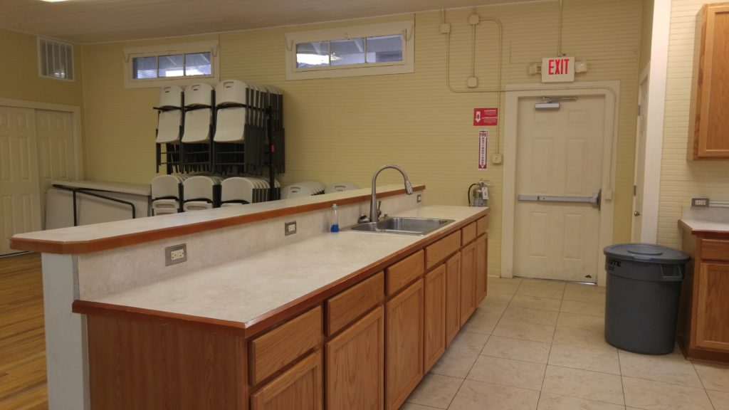 Evolution of community kitchens